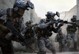 La beta abierta de Call of Duty: Modern Warfare ya está disponible