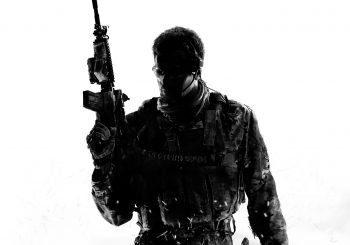 Call of Duty Modern Warfare 3 aumenta exponencialmente su población