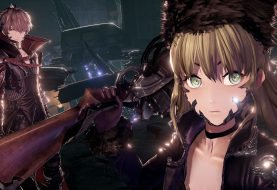 La demo de Code Vein permitirá traspasar tu personaje al juego final
