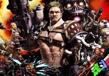 Ya disponible la demo de CONTRA: Rogue Corps para Xbox One
