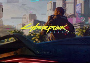 Cyberpunk 2077: Disponible el parche 1.2 en Xbox One con un peso de 44,41 GB