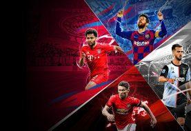 Llega la versión gratuita de eFootball PES 2020 LITE