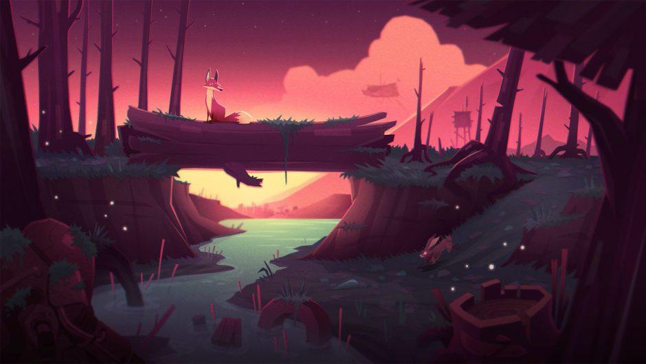 Endling llegará a Xbox One para mejorar nuestra conciencia ambiental