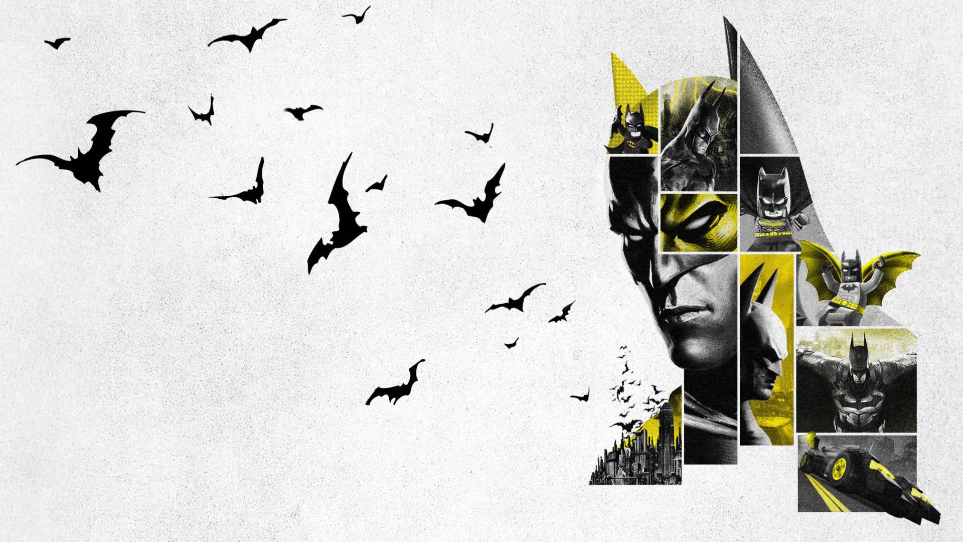 Warner Interactive y Batman