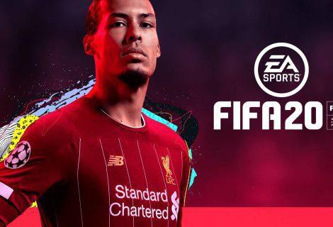 Ya disponible la prueba de 10 horas de FIFA 20 en EA Access