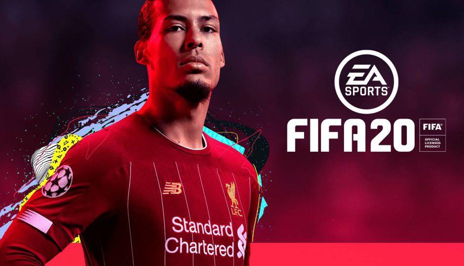 El futuro del fútbol y de FIFA. Los mejores Sub 21 de FIFA 20