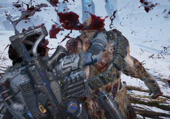 Gears 5 se planeó a 60 fps en Xbox One X desde el principio