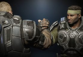 Gears 5 se queda en el séptimo puesto del NPD de septiembre