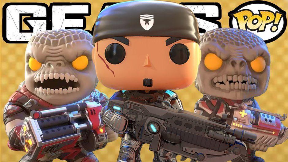Gears POP! recibe nuevas personalizaciones y rebalanceos con un nuevo parche