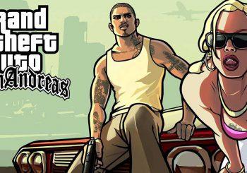Rockstar Games lanza su propio launcher y regala GTA: San Andreas