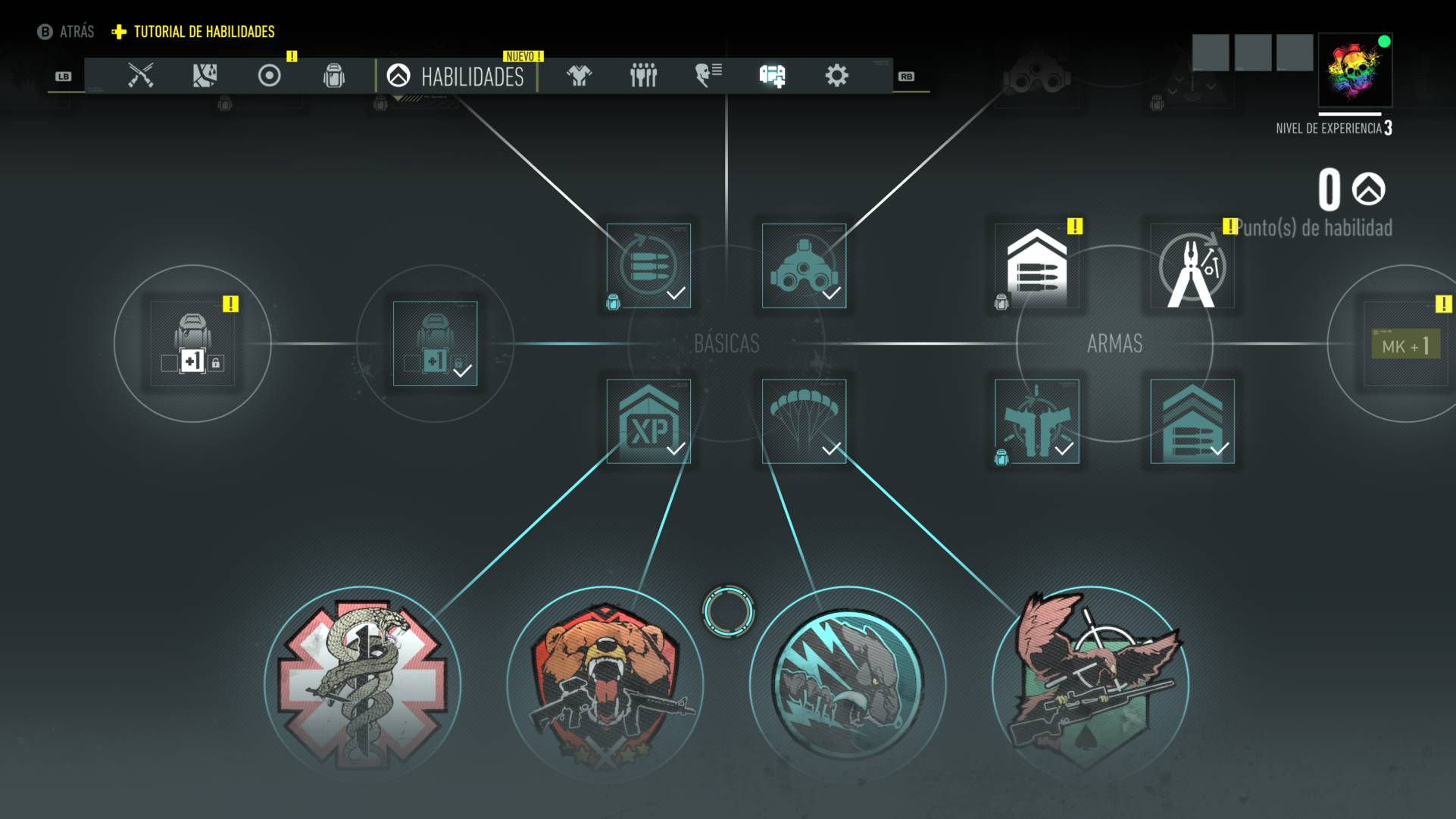 Impresiones de la beta cerrada de Ghost Recon: Breakpoint