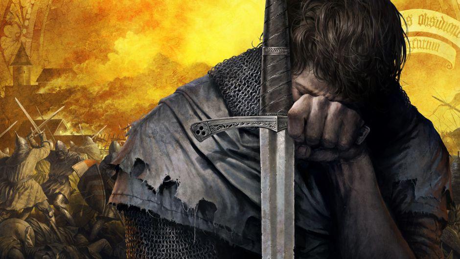 Kingdom Come Deliverance celebra sus tres millones de copias vendidas