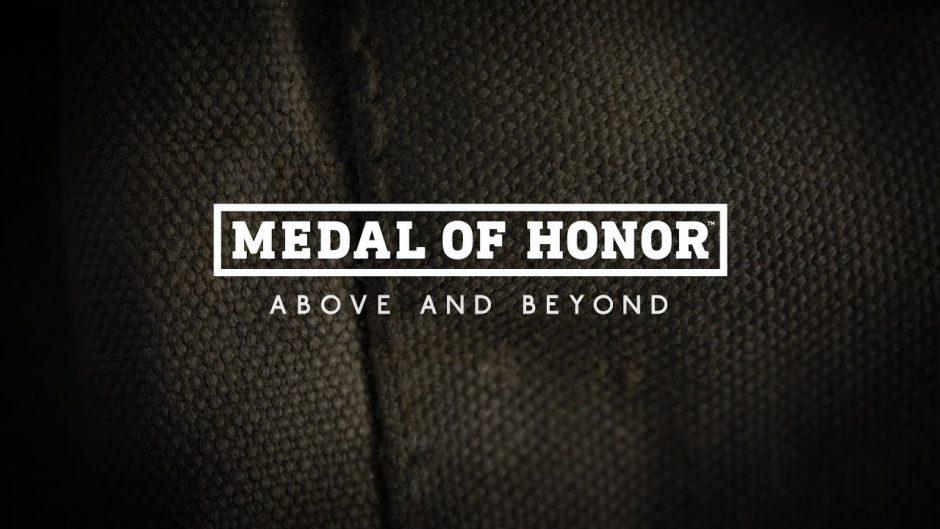 Medal of Honor volverá con un desarrollo de Respawn Entertainment