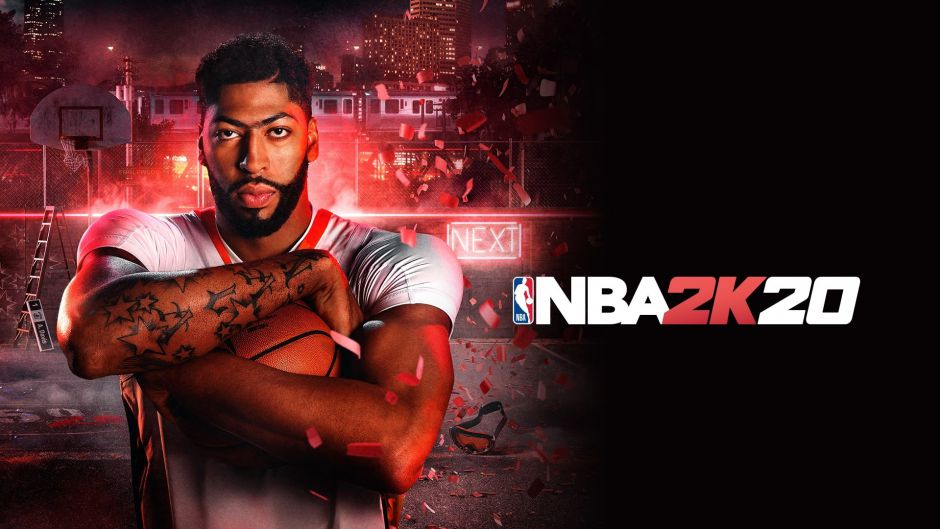 NBA 2K20 dentro de los Free Play Days este fin de semana