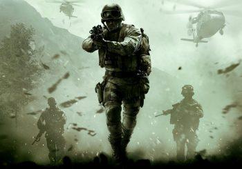 Hazte con toda la saga Call Of Duty para Xbox One a precio de derribo