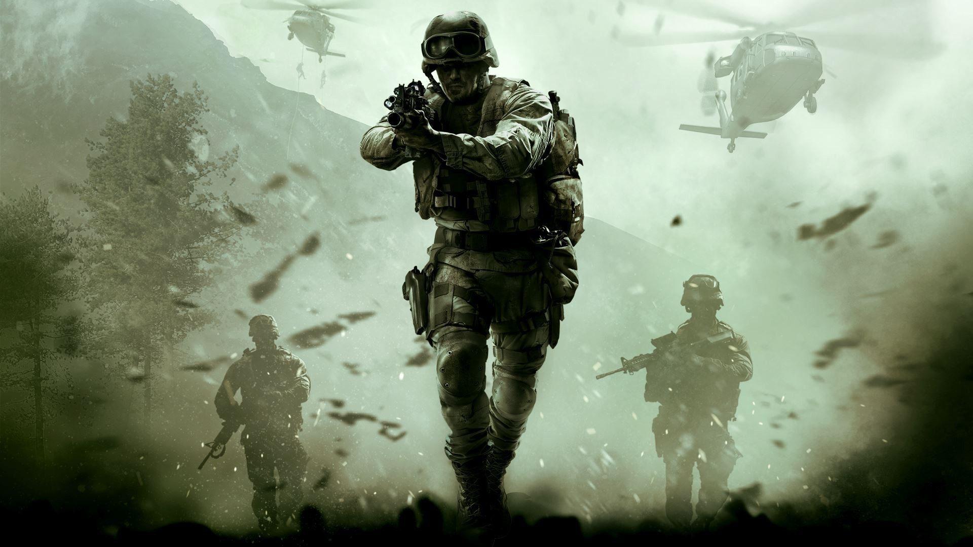 Hazte Con Toda La Saga Call Of Duty Para Xbox One A Precio