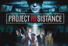 Project Resistance tendrá modo historia para un jugador