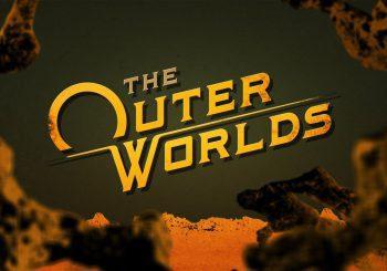 The Outer Worlds se estrenará con un pesado parche en Xbox One