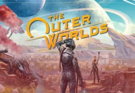 Ya disponible la predescarga completa de The Outer Worlds