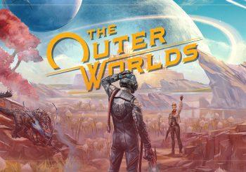 Ya disponible la predescarga completa de The Outer Worlds