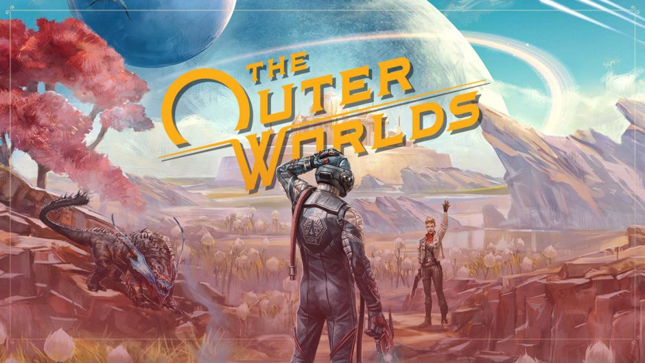 Xbox Series S: The Outer Worlds se carga en 12 segundos