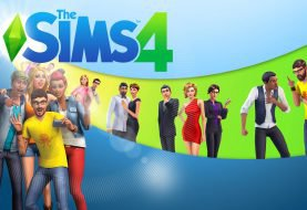 Hazte con todos estos contenidos para Los Sims 4 a un precio muy tentador