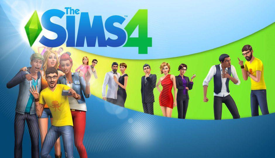 Sims 4 anuncia su llegada a Steam y ya está disponible
