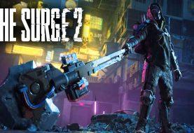 The Surge 2 también se apunta a las opciones gráficas: 4K 30fps o 1080p 60fps