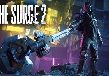 """The Surge 2 muestra su """"bella"""" violencia con este trailer musical"""
