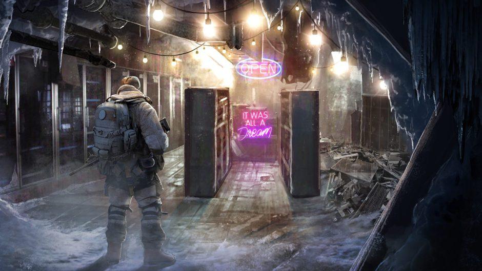La ayuda de Microsoft en el desarrollo de Wasteland 3 está resultando clave