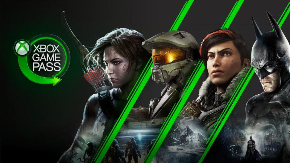 Los usuarios de Xbox Game Pass juegan un 40% más, incluso fuera del servicio