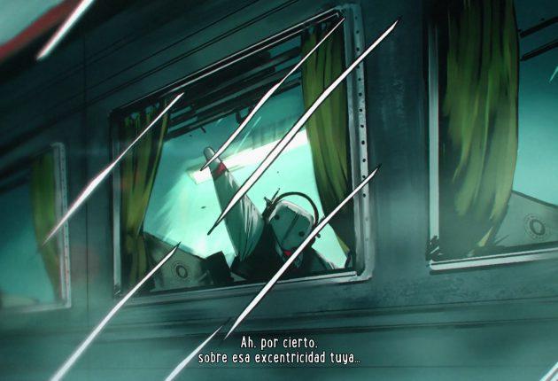 Análisis de Felix the Reaper