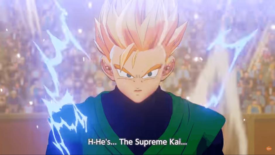 Dragon Ball Z: Kakarot muestra un nuevo y espectacular gameplay