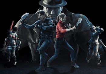 Resident Evil llega a Monster Hunter World: Iceborne