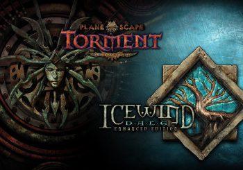 Análisis de Planescape: Torment & Icewind Dale Enhanced Edition