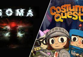 La Epic Games Store ofrece gratis SOMA y Costume Quest