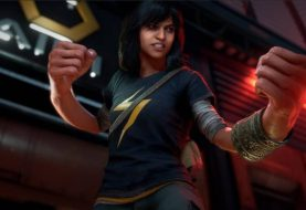 Kamala Kahn será la protagonista principal de Marvel's Avengers