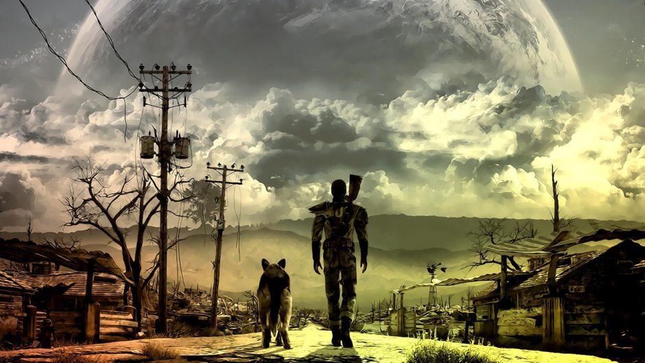 11 años no son nada, felicita a Fallout 3 por su aniversario