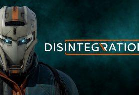 Se muestra un gameplay del apartado multijugador de Disintegration