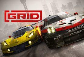 La prensa opina sobre GRID en su nuevo trailer