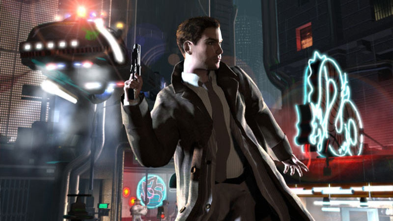 Blade Runner: Enhanced Edition retrasado de forma indefinida - Blade Runner: Enhanced Edition no llegará a finales de 2020 y pospone su lanzamiento a una fecha sin determinar.