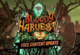 Trailer y detalles de Cosecha Sangrienta, el evento de Halloween de Borderlands 3