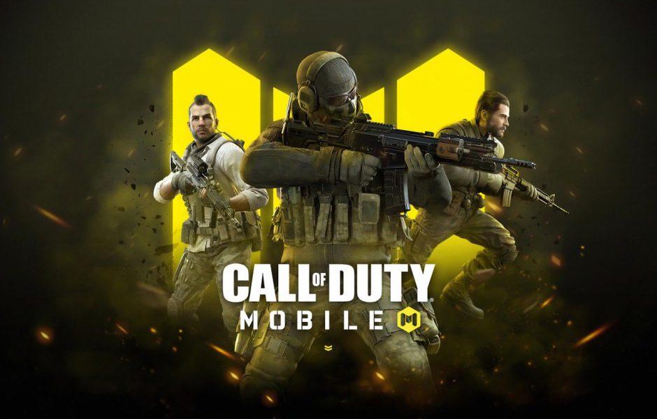 Call of Duty: Mobile ya ha superado las 170 millones de descargas