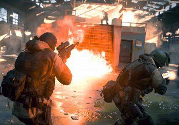 "Brutal tráiler del modo ""Special Ops"" de Call of Duty: Modern Warfare"