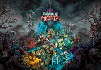 Análisis de Children of Morta
