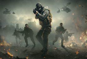El nuevo Call of Duty se podría haber filtrado en la Microsoft Store con un misterioso nombre: The Red Door