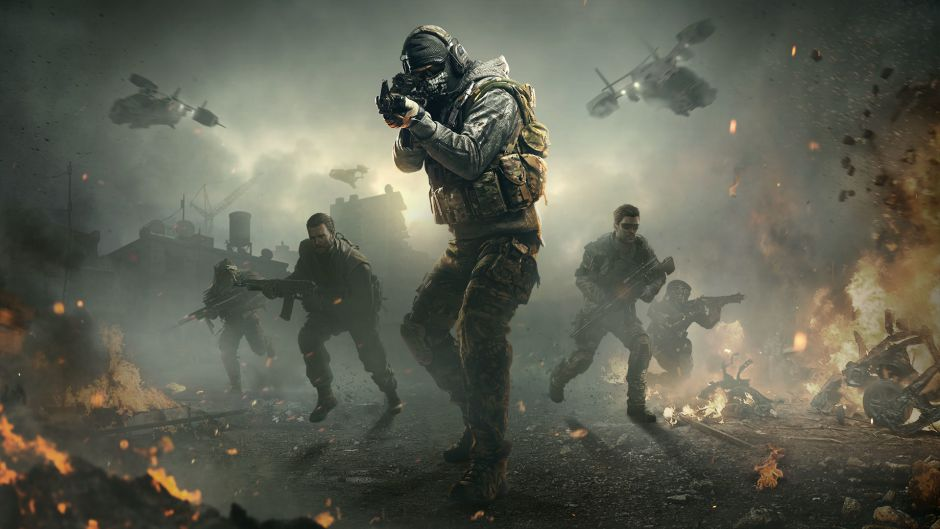 Call of Duty: Mobile supera los 35 millones de descargas
