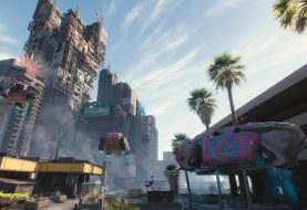 CD Projekt RED niega tener planes de Cyberpunk 2077 para Xbox Series X