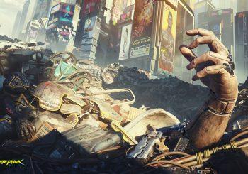 Cyberpunk 2077 se luce con unas nuevas imágenes espectaculares