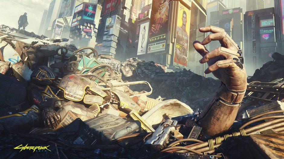 """Desveladas algunas de las """"Ventajas"""" disponibles en Cyberpunk 2077"""
